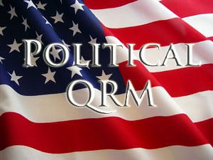Political QRM